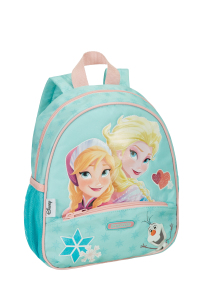 Disney Wonder Backpack S+ PreeSchool Frozen Summer