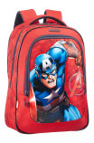 Disney Wonder Backpack M Avengers Triangle
