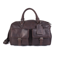 The Chesterfield Brand Skinnbag 50cm