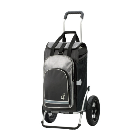 Andersen Royal Shopper Hydro med 29cm kullagrade luftdäck