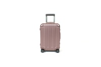CAB New York Aluminium Trolley 55cm Roséguld