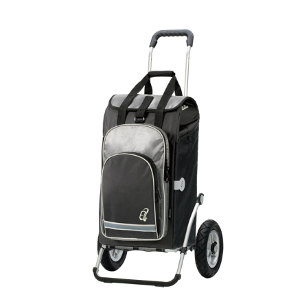 Andersen Royal Shopper Hydro med 25cm kullagrade luftdäck