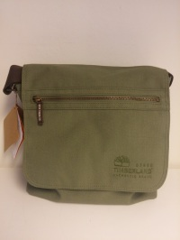 Timberland Messengerbag Medium Greenscape