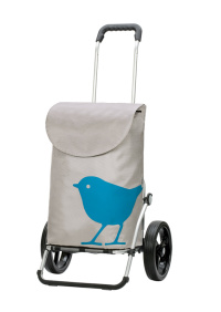 Andersen Royal Shopper Aluminium Bird