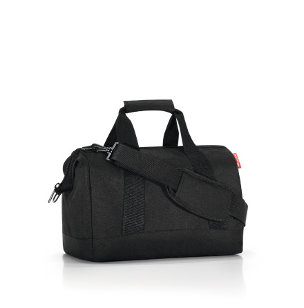Riesenthel Bag / Doktorsväska Medium Black