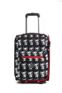 Pick & Pack Trolley Panda Black