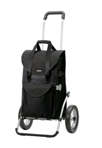 Andersen Royal Shopper Aluminium Senta