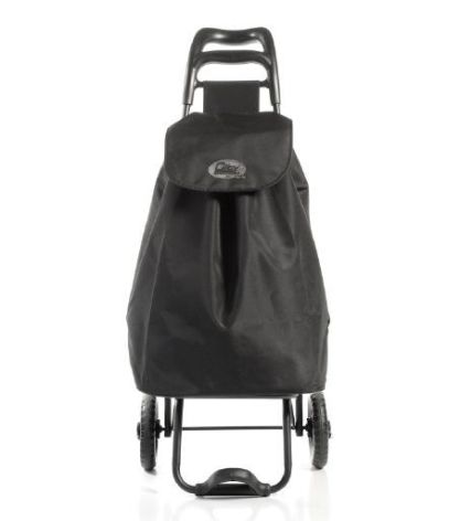 Epic CityXShopper Ergo Black