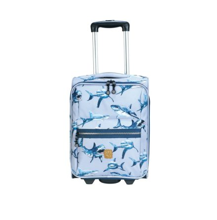 Pick & Pack Trolley Shark / Blue