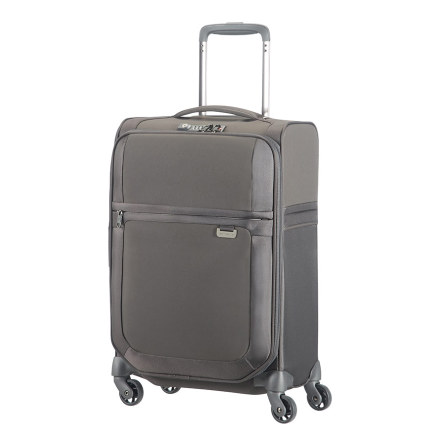 Samsonite Uplite Spinner Expandable 55cm