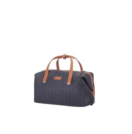 Samsonite Lite DLX Duffle 46cm Midnight Blue
