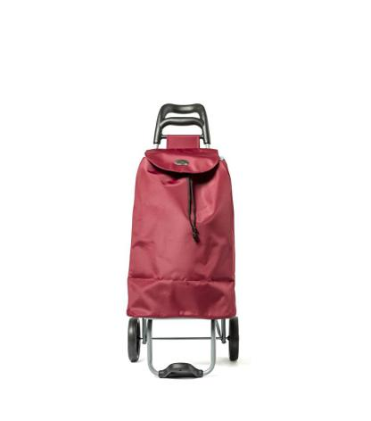 Epic CityXShopper Ergo Oxblood Red