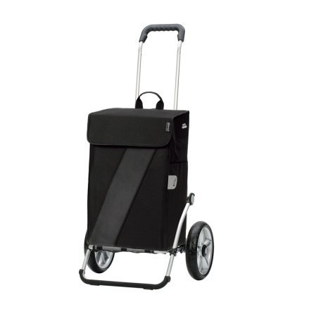 Andersen Royal Shopper Aluminium Vika med Termoficka Kullagrade Hjul
