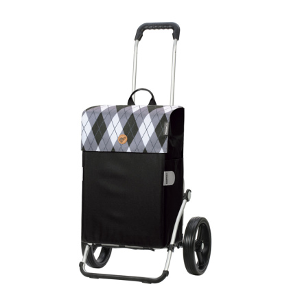 Andersen Royal Shopper Aluminium Anea