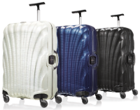 Samsonite Lite-Locked